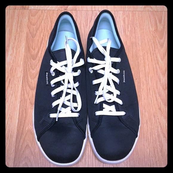 7688d3912fdd M 5c3a4e732beb79916d70714b. Other Shoes you may like. Sneakers. Sneakers.   18  35. Reebok Women s Skyscape Runaround Walking Shoe